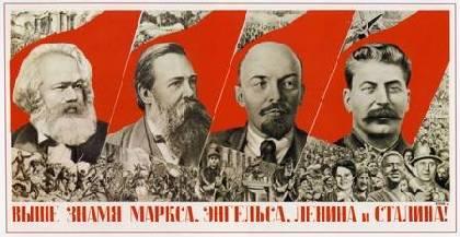 Proč volím komunisty?